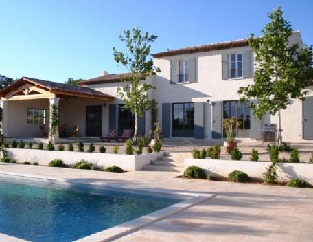Holiday rental Villas Aix En Provence (Bouches-du-Rhône), 250 m², 5 460 € - Image 1 - France - rentals