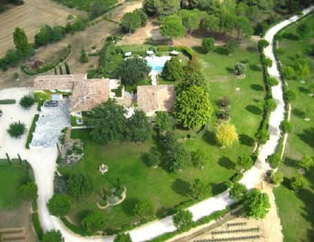 Holiday rental Villas Aix En Provence (Bouches-du-Rhône), 450 m², 12 500 € - Image 1 - France - rentals