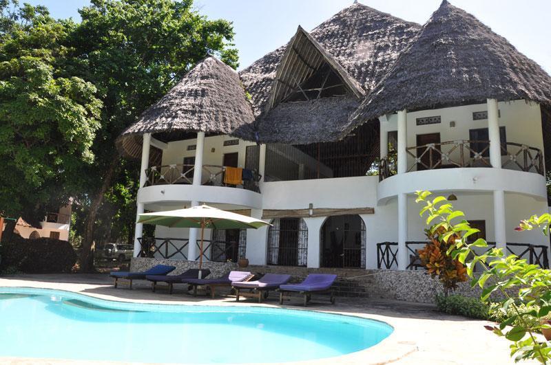 Villa Turquoise - Image 1 - Diani - rentals