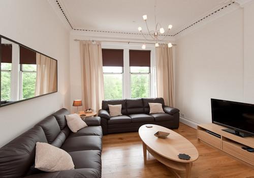 Ardmillan Apartment 5 bedroom - Image 1 - Edinburgh - rentals
