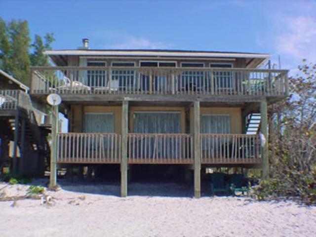 8598 Marsh St 0138 - Image 1 - Little Gasparilla Island - rentals