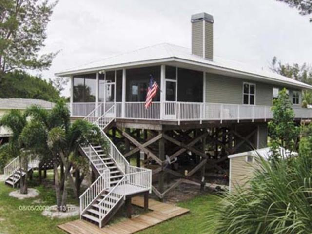 8610 Marsh Street 0151 - Image 1 - Little Gasparilla Island - rentals