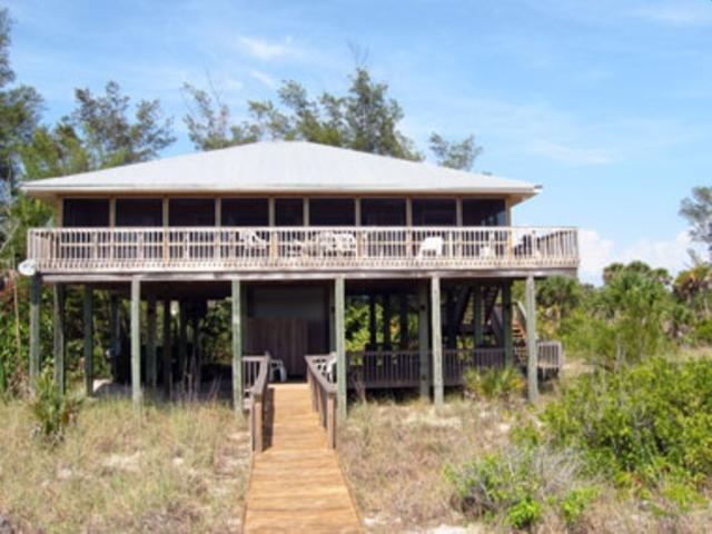 9032 Swinson Street 0153 - Image 1 - Little Gasparilla Island - rentals