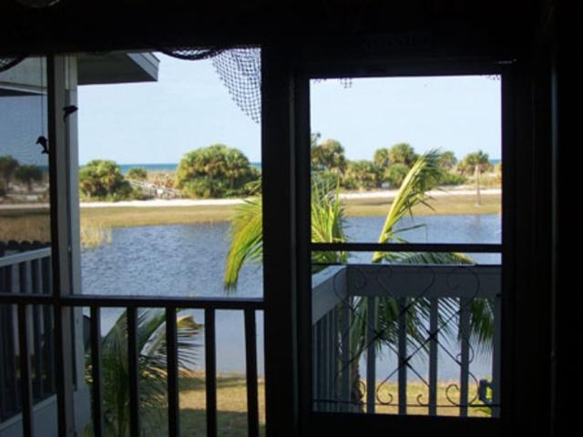 Hideaway Bay  H-9 0161 - Image 1 - Little Gasparilla Island - rentals