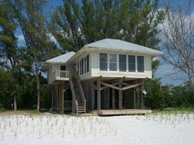 181 N. Gulf Blvd 2112 - Image 1 - Palm Island - rentals
