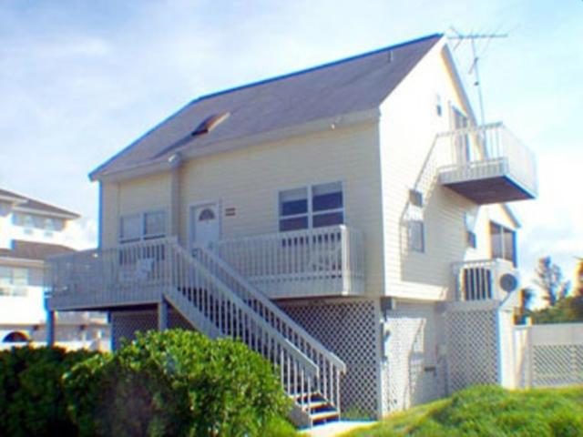 130 Bocilla Drive 2114 - Image 1 - Palm Island - rentals