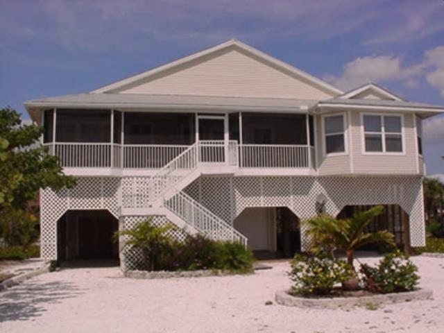 171 N. Gulf Blvd 2117 - Image 1 - Palm Island - rentals