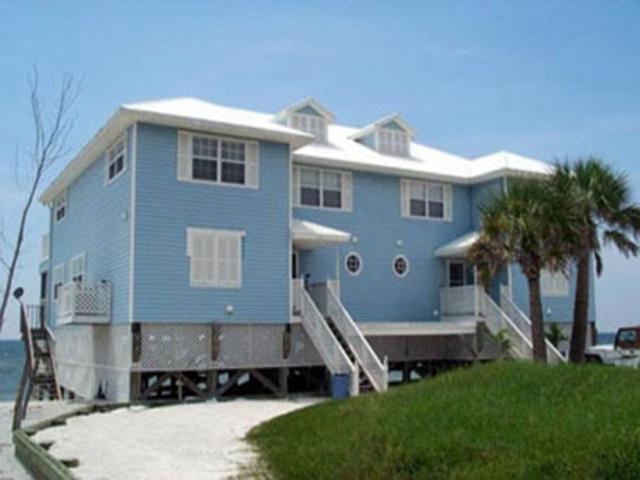 221 N. Gulf Blvd Unit C 2121 - Image 1 - Palm Island - rentals