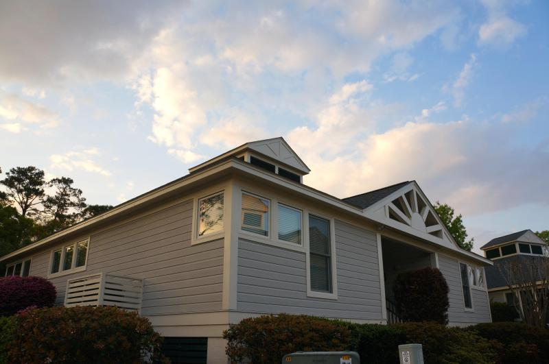 63A Lakeside Villa at Litchfield by the Sea - Lakeside Villa @ Litchfield Beach / Pawleys Island - Litchfield Beach - rentals