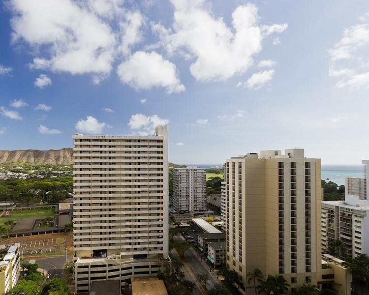 Waikiki Banyan - Waikiki Banyan Tower 1 Suite 2209 - Honolulu - rentals