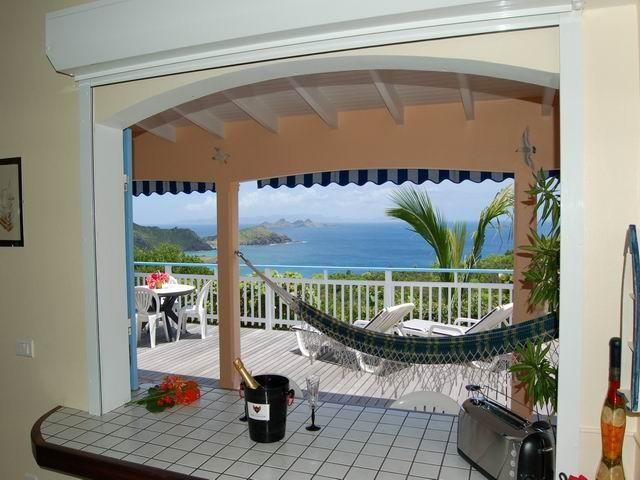 Aventura at Flamands, St. Barth - Ocean View, Walking Distance To Flamands - Image 1 - Flamands - rentals