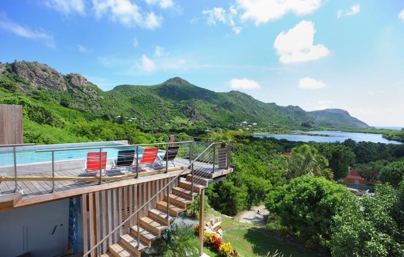 Harry at Salines, St. Barth - Walk To Saline Beach, Pool, Good Value - Image 1 - Petites Salines - rentals