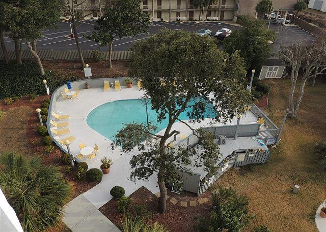Great Location in Myrtle Beach, Wonderful Condo with Pool at Sea Mark Towers - Image 1 - Myrtle Beach - rentals