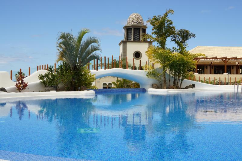Luxury two bedroom villa in Tenerife - Image 1 - Adeje - rentals