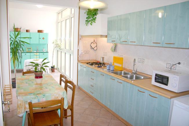 Vincenzo apartment - Image 1 - Sorrento - rentals