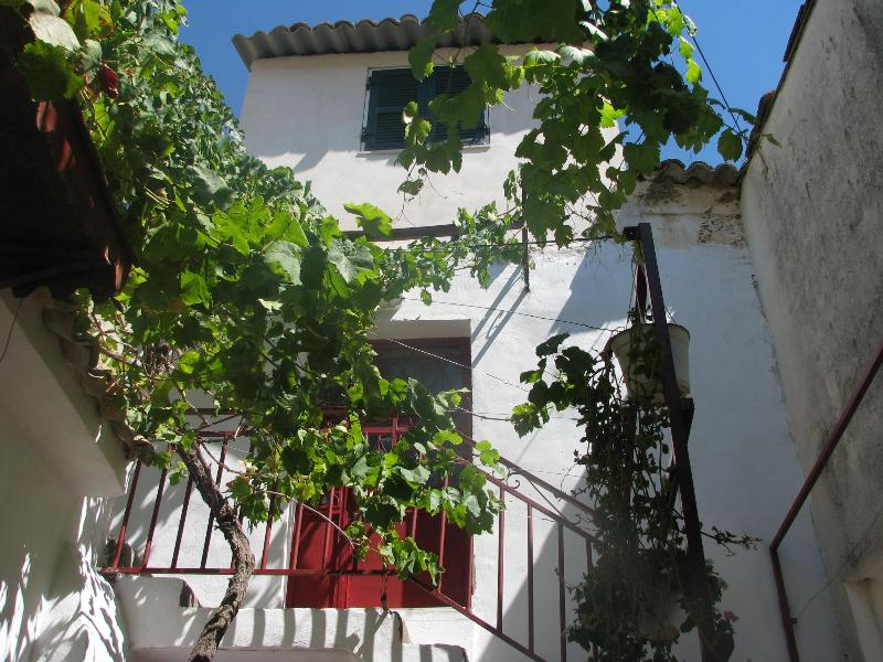 Corfù Sea Sun Walks Relax ap3 + Wi-Fi - Image 1 - Sinarades - rentals