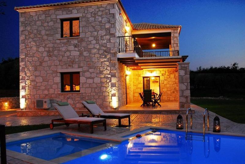 Adamas Luxury Stone Villas Villa I - Image 1 - Zakynthos - rentals