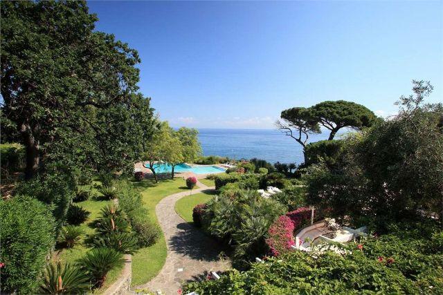 Villa del Mare - Ischia - Amalfi Coast - Image 1 - Ischia - rentals