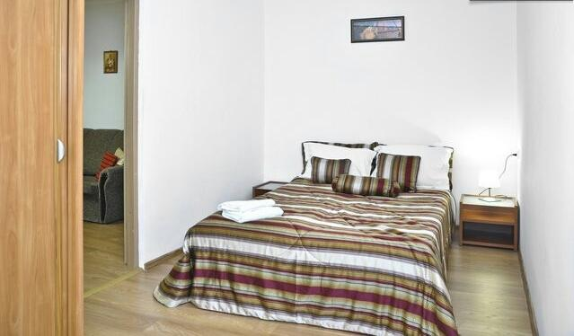 Economical And Cosy The Old Town Avenue Apartment - Image 1 - Vilnius - rentals