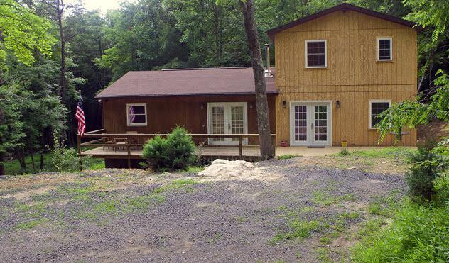 Lost River WV 3-br 3-ba cabin - Image 1 - Lost River - rentals