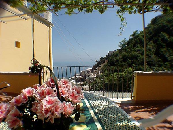 Camilla apartment - Image 1 - Positano - rentals