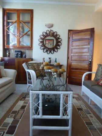 VillaStudio Apartment in the Heart of Corozal Town - Image 1 - Corozal Town - rentals
