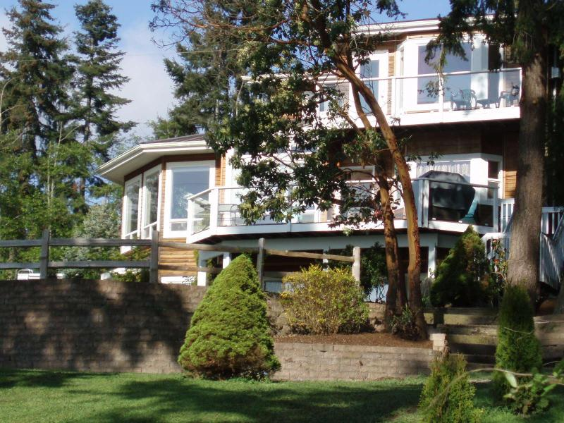Harbor Hideaway - Harbor Hideaway Waterfront Vacation Home - Freeland - rentals