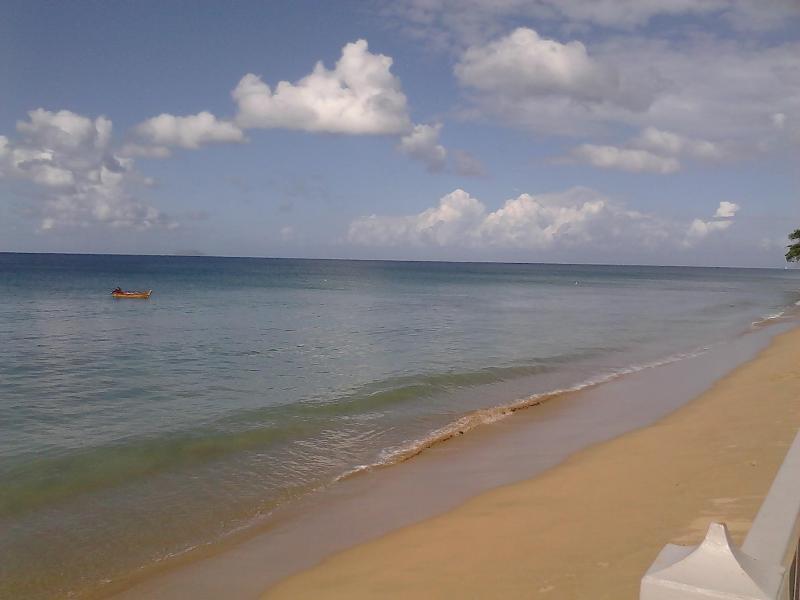 Condo Beach Fron - Costa Corsica Beach Front Rental - Rincon - rentals