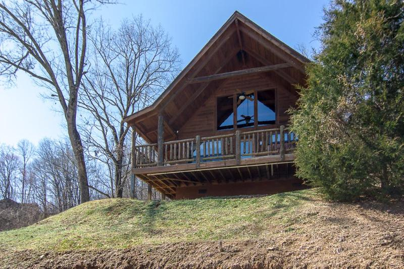 Private Affair-Nestled in the Great Smoky Mountains in Pigeon Forge - Master BR- Sleeps 4/Feb $99 per Nite-Pet-Yes - Pigeon Forge - rentals