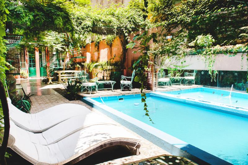 Stylish Colonial House, Garden, Swimming Pool - Image 1 - Buenos Aires - rentals