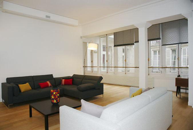 Saint Germain 3 bedroom 3 bathroom (4220) - Image 1 - Paris - rentals