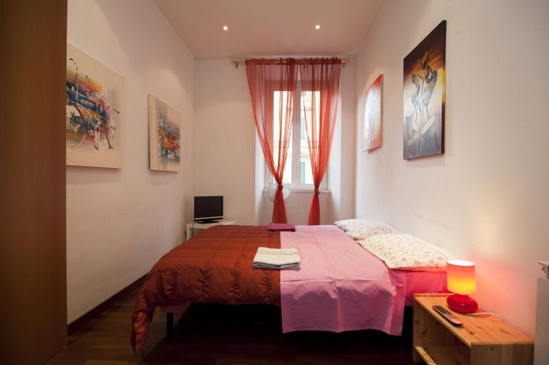 Rome, Vatican area, 3 bedrooms (Scipioni) - Image 1 - Rome - rentals