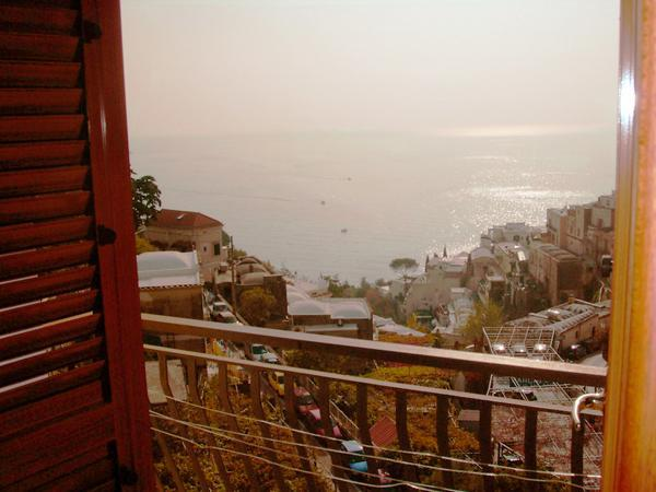 Girasole apartment - Image 1 - Positano - rentals