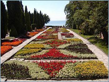 Balchik Botanical Gardens - Amazing coastal apartment in Balchik, Bulgaria - Balchik - rentals