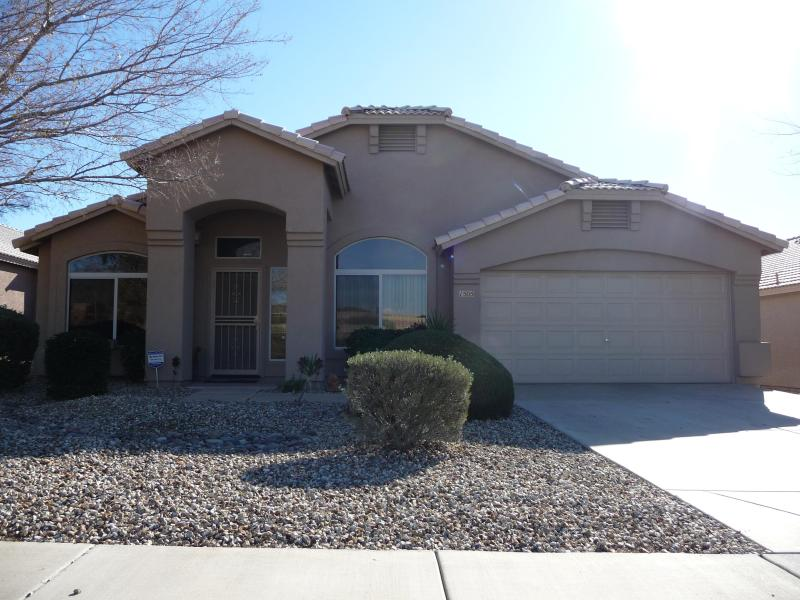 Home Away From Home w/ Pool - Image 1 - Phoenix - rentals