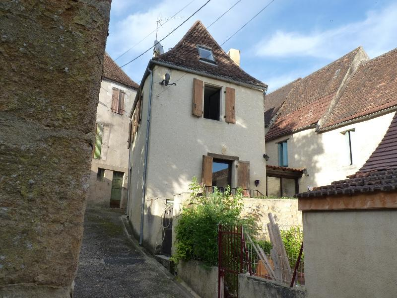 16th Century Townhouse - 16th Century French Townhouse, Dordogne, France (F - Saint-Cyprien - rentals