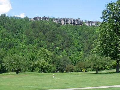 1 BR Condo Sunset Views E206 - Image 1 - Gatlinburg - rentals