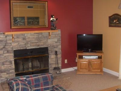 1 BR A203 Condo Sunrise Views - Image 1 - Gatlinburg - rentals