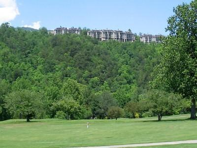 2 BR Condo Mountain Views D203 - Image 1 - Gatlinburg - rentals
