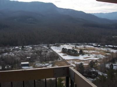 1 BR + Loft Mountain Views C303 - Image 1 - Gatlinburg - rentals