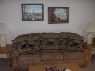 Condo D101 - Image 1 - Gatlinburg - rentals