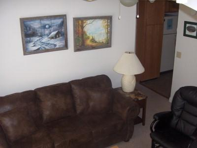 1 BR + Loft Condo Great Views D302 - Image 1 - Gatlinburg - rentals