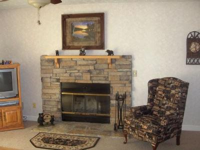 1 BR Condo Native Indian Décor E204 - Image 1 - Gatlinburg - rentals