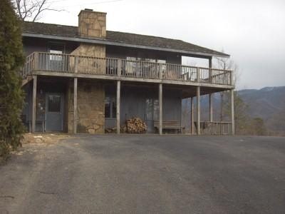 The Lodge Cabin - Image 1 - Gatlinburg - rentals