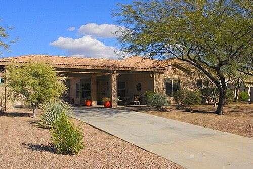 Private Home in Oro Valley - Image 1 - Tucson - rentals
