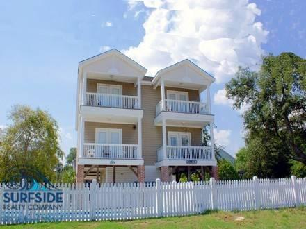 Smooth Sailing - Image 1 - Surfside Beach - rentals