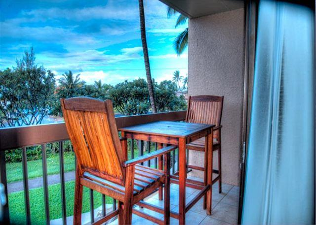 Renovated One-Bedroom Condo at Maui Vista - Image 1 - Kihei - rentals