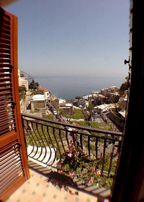 Antonia apartment - Image 1 - Positano - rentals
