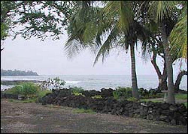 Holualoa Bay Villas 204 Ocean views on the Big Island in Kona Hawaii - Image 1 - Kailua-Kona - rentals