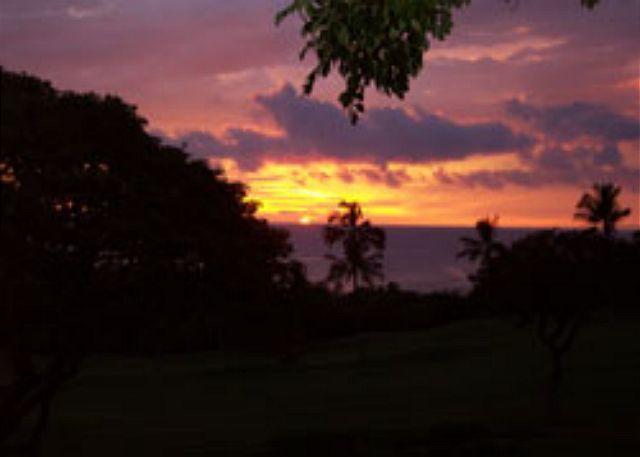 Keauhou Akahi 410 1b/r + Bay views in Kona Hawaii - Image 1 - Kailua-Kona - rentals